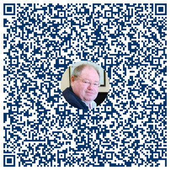 Scan the QR Code using your iPhone