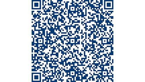 QR Code for Gary Flack, ITZAP Website Design Works