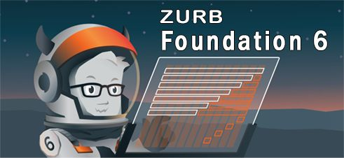 ZURB Foundation for Sites 6