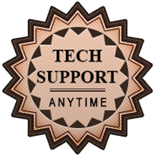 Help and Technical Support