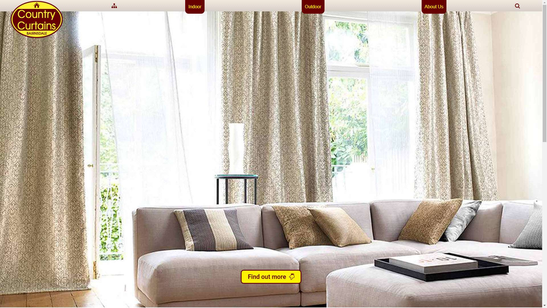 Country Curtains Bairnsdale