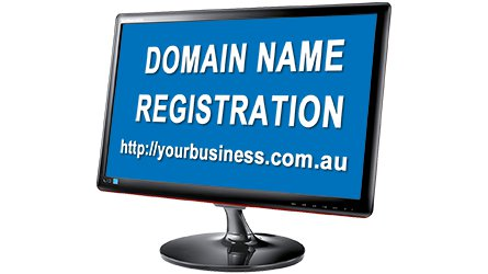 Domain Name Registration and Renewal 2 Year