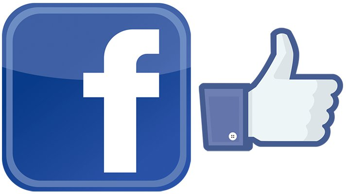 Facebook Web Page Clip Art